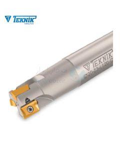 فرز الماس خور قطر 22 شنک 20 طول کل 100 اینسرت AP.. 1003.. تکنیک TEKNIK کد محصول S146 D22 Z03 L100 AP 10