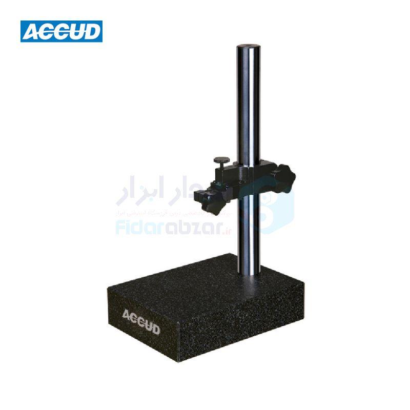 پایه ساعت اندیکاتور صفحه گرانیتی 20x15 سانت اکاد ACCUD کد ACD-289-008-01
