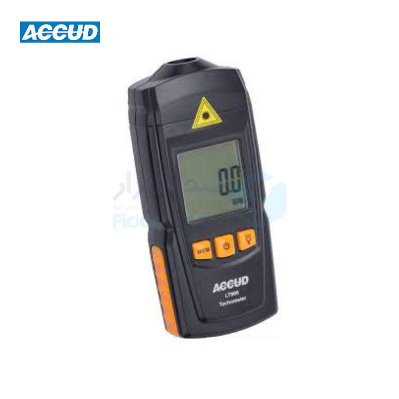 دورسنج یا تاکومتر لیزری اکاد ACCUD کد ACD-LT900
