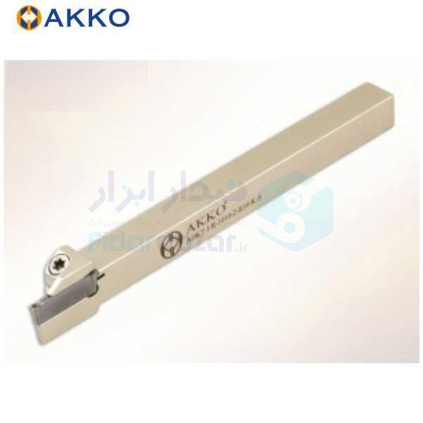 هلدر برش و شیار روتراش 16x16 الماس برش ایسکار 2 اکو AKKO کد محصول ADKT I R/L 16x16 3 R16 S