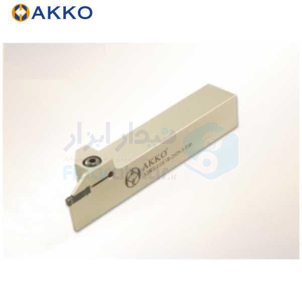 هلدر برش و شیار روتراش 25x25 الماس برش لامینا 3 اکو AKKO کد محصول ADKT LGC R/L 25x25 3 T20