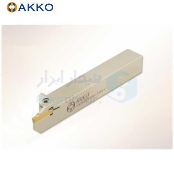 هلدر برش و شیار روتراش 16x16 الماس برش تگوتک 3 اکو AKKO کد محصول ADKT TD R/L 16x16 3 T16 K S
