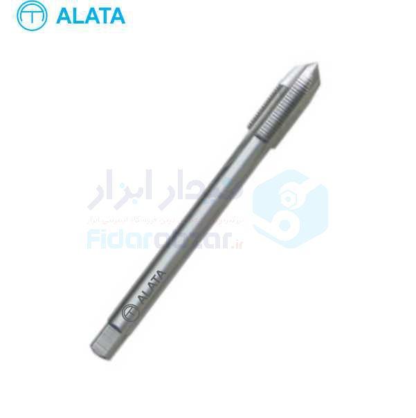 قلاویز ماشینی G 1/2x14 فرم B شیار مستقیم HSS-E دین 5156 الاتا ALATA کد محصول MT-HSSE-5156-B-N-G1/2x14