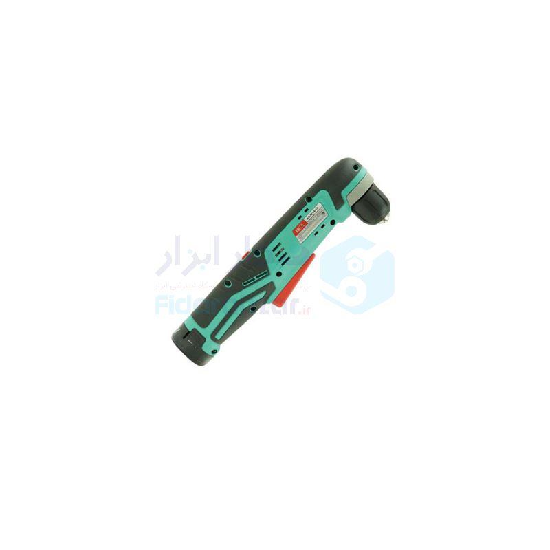 دریل سرکج شارژی آچاری 12 ولت دی سی ای DCA کد ADJZ14-10
