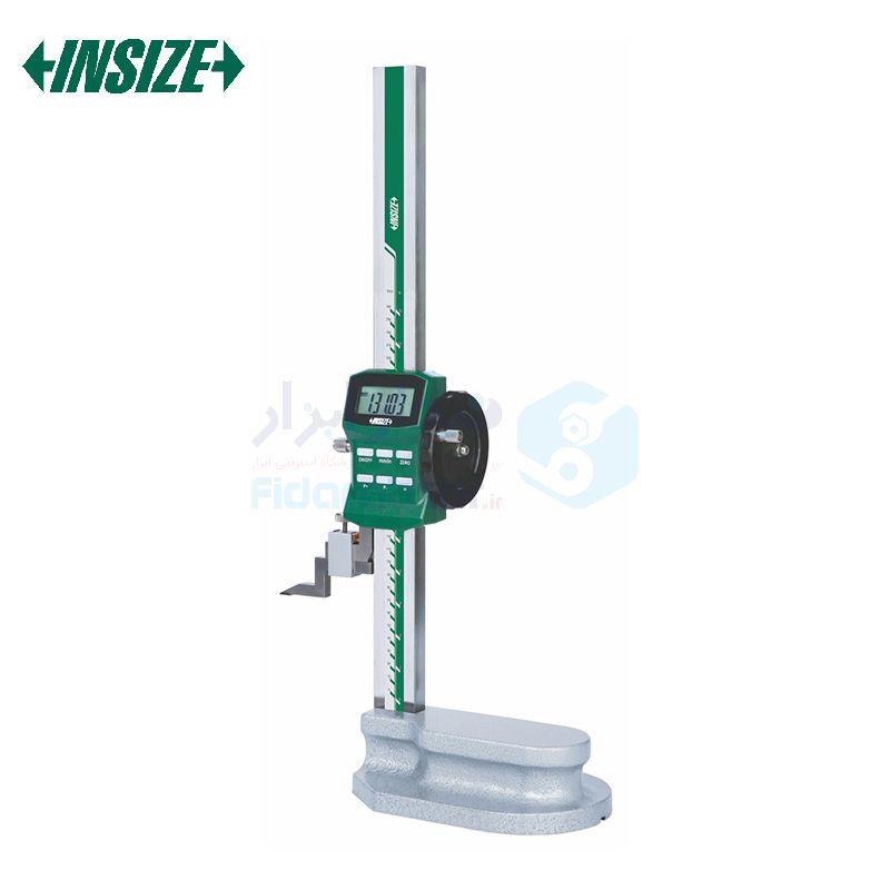کولیس پایه دار دیجیتال 15 سانت دقت 0.01 اینسایز INSIZE کد INZ-1154-150