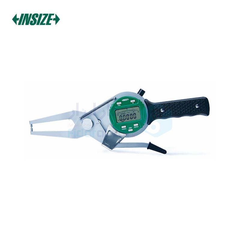 پرگار خارج سنج 0-20 میلیمتر دیجیتال دقت 0.01 میلیمتر اینسایز INSIZE کد INZ-2132-20