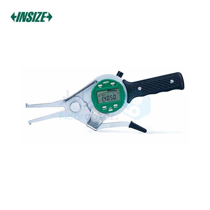 پرگار داخل سنج 15-35 میلیمتر دیجیتال دقت 0.01 میلیمتر اینسایز INSIZE کد INZ-2151-35