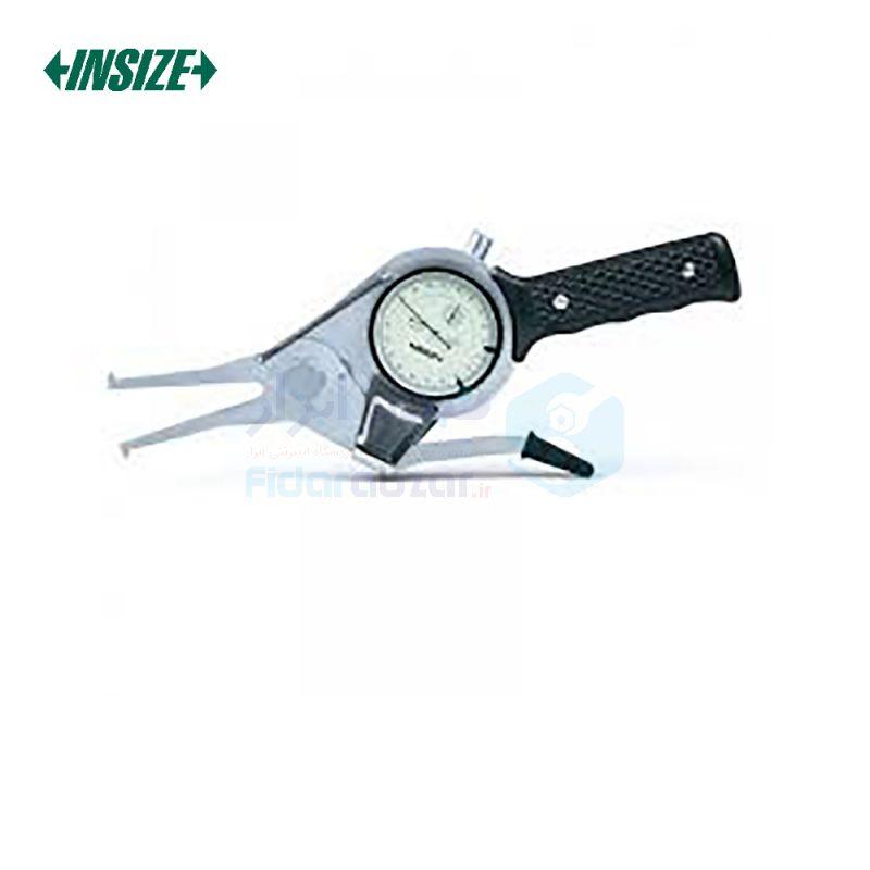 پرگار داخل سنج 15-35 میلیمتر ساعتی دقت 0.01 میلیمتر اینسایز INSIZE کد INZ-2321-35