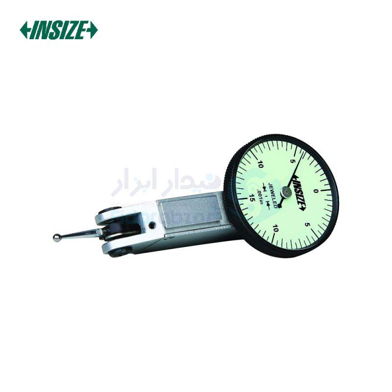ساعت شیطانکی کورس 0.8 میلیمتر ساعتی دقت 0.01 میلیمتر اینسایز INSIZE کد INZ-2380-08