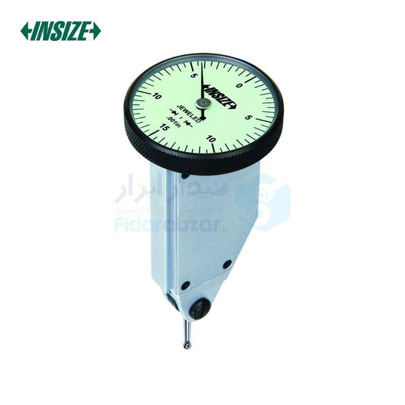 ساعت شیطانکی کورس 0.8 میلیمتر ساعتی دقت 0.01 میلیمتر پیستون اینسایز INSIZE کد INZ-2398-08