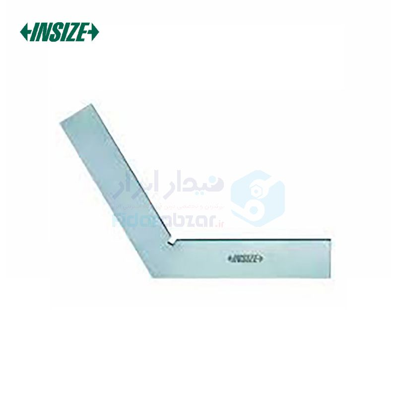 گونیا 50 سانت صنعتی 120 درجه اینسایز INSIZE کد INZ-4706-150
