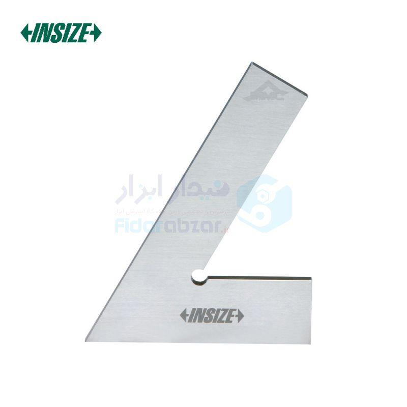 گونیا 10 سانت صنعتی 60 درجه اینسایز INSIZE کد INZ-4760-1100