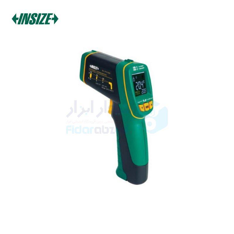 دماسنج، ترمومتر سنج اینسایز INSIZE کد INZ-9110-500