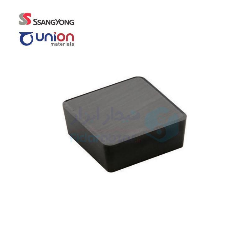 الماس سرامیکی تراشکاری فرزکاری SCGN 1204 XZ SN400 سانگ یانگ SSANGYONG