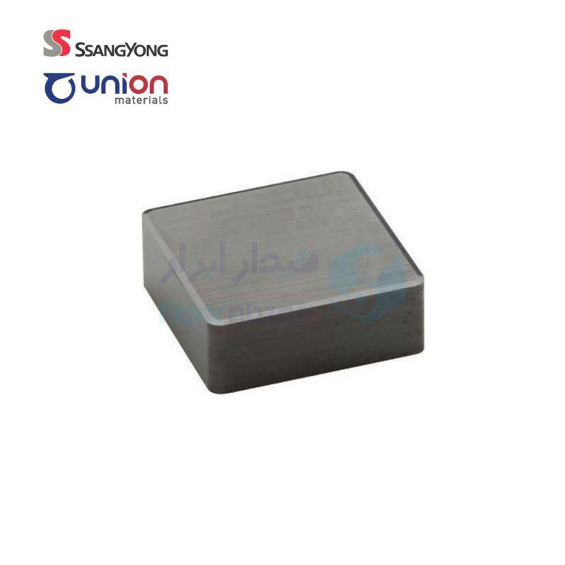 الماس سرامیکی تراشکاری فرزکاری SNCN 1204 KZ SN400 سانگ یانگ SSANGYONG