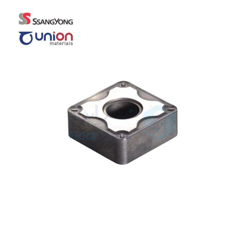 اینسرت تراشکاری سرمت SNMG 120404SF TX520 سانگ یانگ SSANGYONG