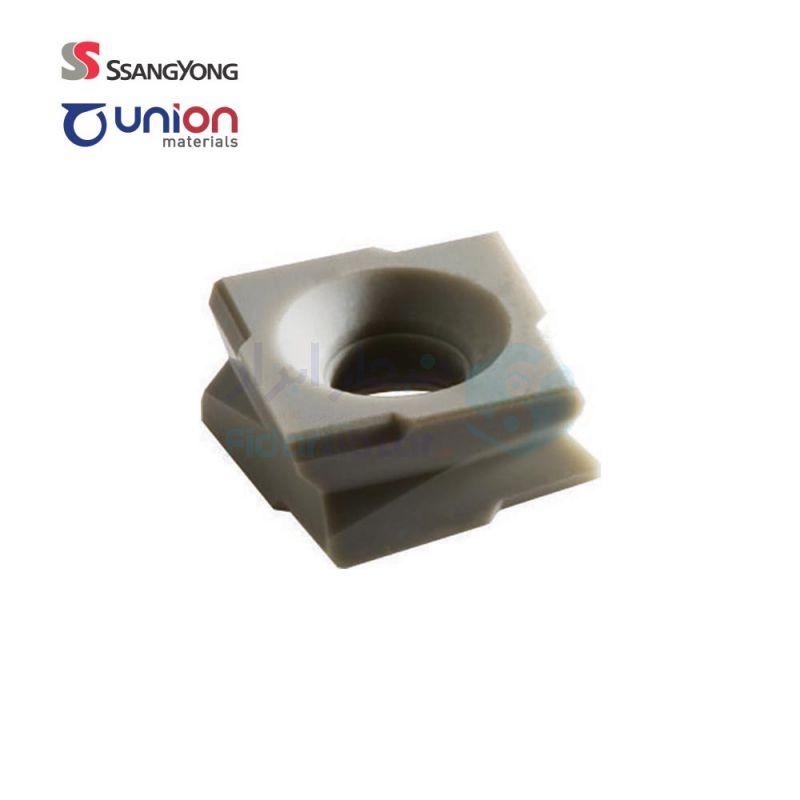 الماس سرامیکی تراشکاری فرزکاری SPHX 15T6ER 865T SN400 سانگ یانگ SSANGYONG
