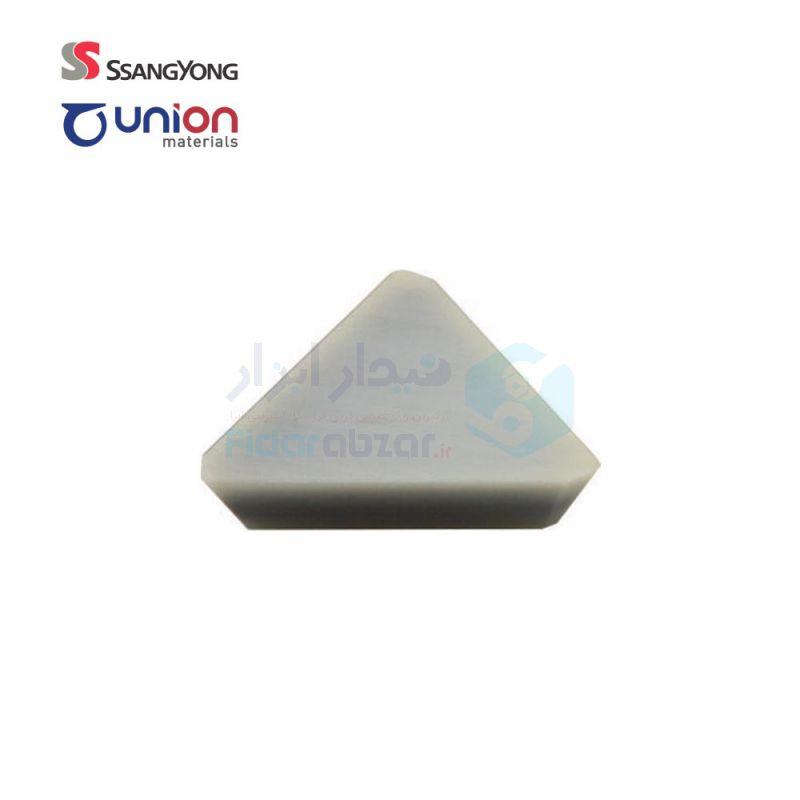 الماس سرامیکی تراشکاری فرزکاری TEKN 2204 PFTR SN400 سانگ یانگ SSANGYONG