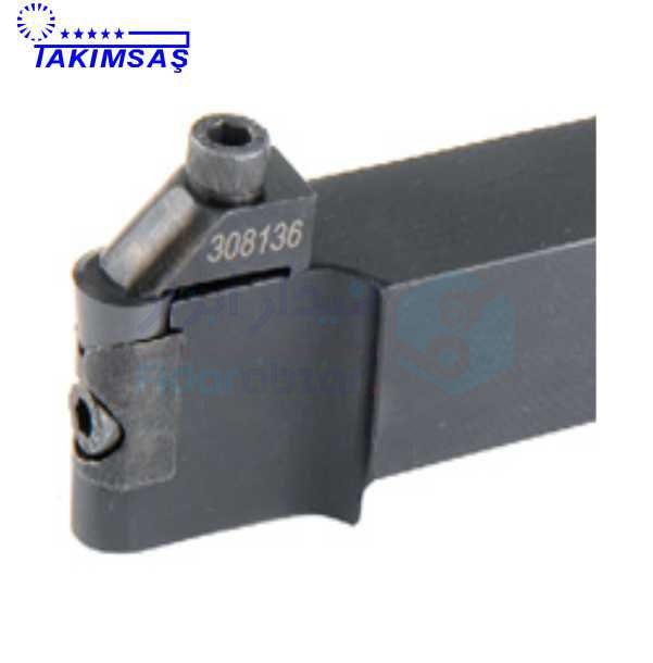 هلدر تراشکاری روتراش سیستم روبند 20x20 الماس RC 1208 تاکیمساش TAKIMSAS کد محصول CRDCN 20x20 K12S
