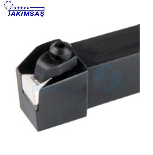 هلدر تراشکاری روتراش سیستم روبند 20x20 الماس TN 1608 تاکیمساش TAKIMSAS کد محصول CTUNR/L 20x20 K16S
