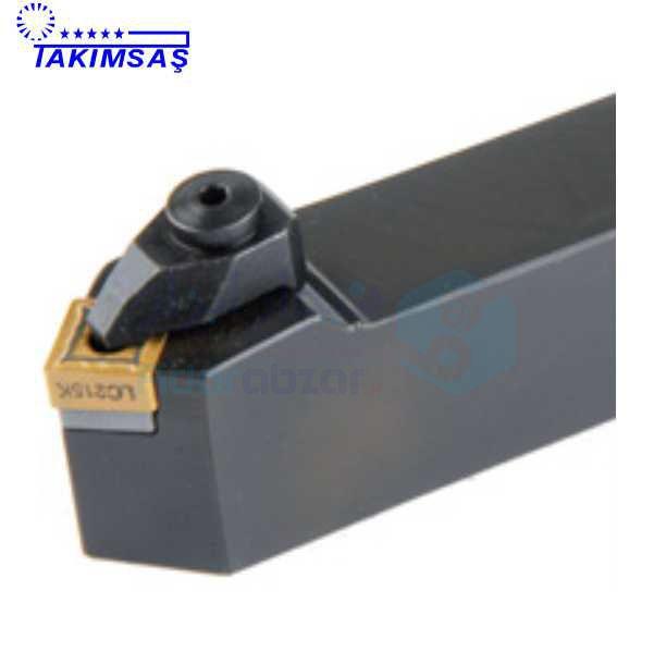 هلدر تراشکاری روتراش کلمپی 20x20 الماس SN 1204 تاکیمساش TAKIMSAS کد محصول DSDNN 20x20 K12