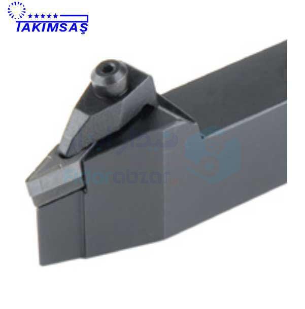 هلدر تراشکاری روتراش کلمپی 20x20 الماس VN 1604 تاکیمساش TAKIMSAS کد محصول DVVNN 20x20 K16