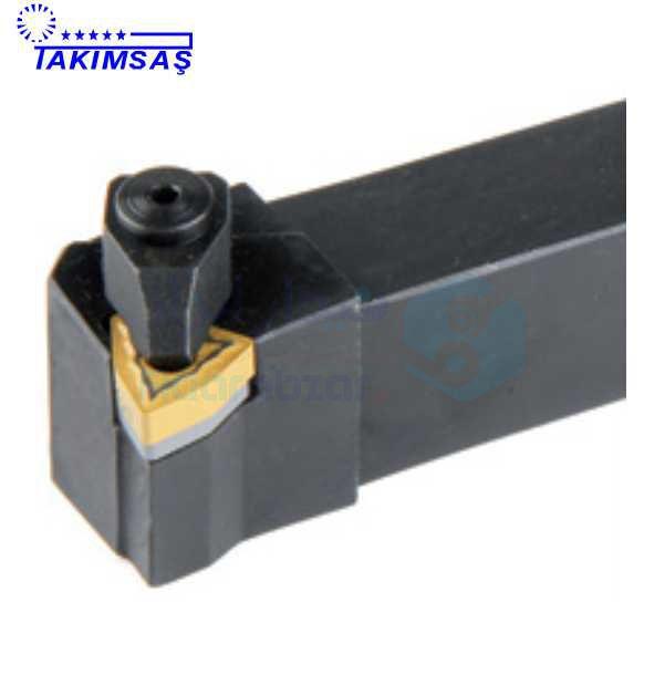 هلدر تراشکاری روتراش کلمپی 20x20 الماس WN 0604 تاکیمساش TAKIMSAS کد محصول DWLNR/L 20x20 K06
