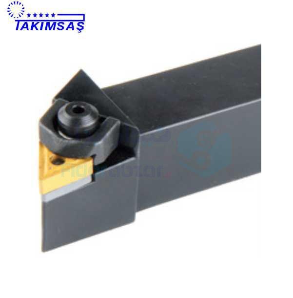 هلدر تراشکاری روتراش کلمپی 20x20 الماس TN 1604 تاکیمساش TAKIMSAS کد محصول MTGNR/L 20x20 K16T