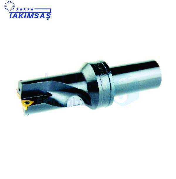 یودریل قطر 20XD1.5 طول کل 115 میلیمتر اینسرت WC.. 040204 تاکیمساش TAKIMSAS کد محصول 1.5DHB 200 25 R/L 10