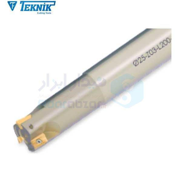 فرز الماس خور قطر 16 شنک 16 طول کل 150 اینسرت BD.. 11T3.. تکنیک TEKNIK کد محصول S565 D16 Z02 L150 BD 11