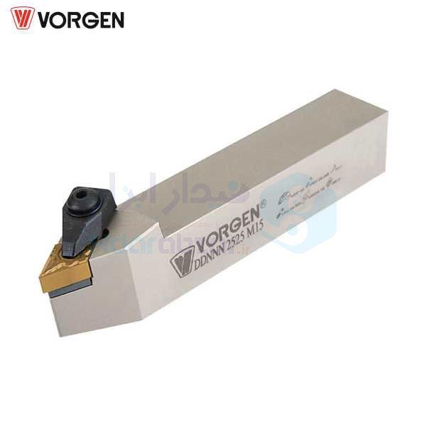 هلدر تراشکاری روتراش کلمپی 20x20 الماس DN 1506 ورگن VORGEN کد محصول DDNNN 20x20 K15