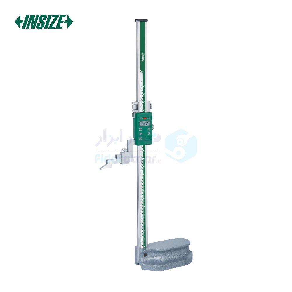 کولیس پایه دار دیجیتال 30 سانت دقت 0.01 اینسایز INSIZE کد INZ-11530