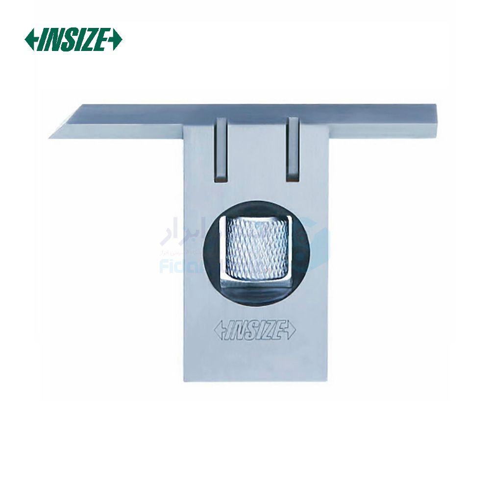 گونیا متحرک صنعتی 90 درجه ابعاد 40x60 اینسایز INSIZE کد INZ-4701-1