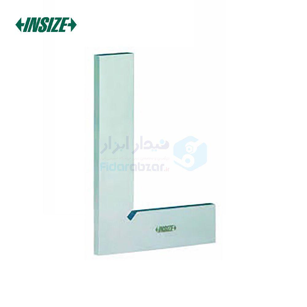 گونیا 5 سانت صنعتی 90 درجه گرید 0 اینسایز INSIZE کد INZ-4791-50