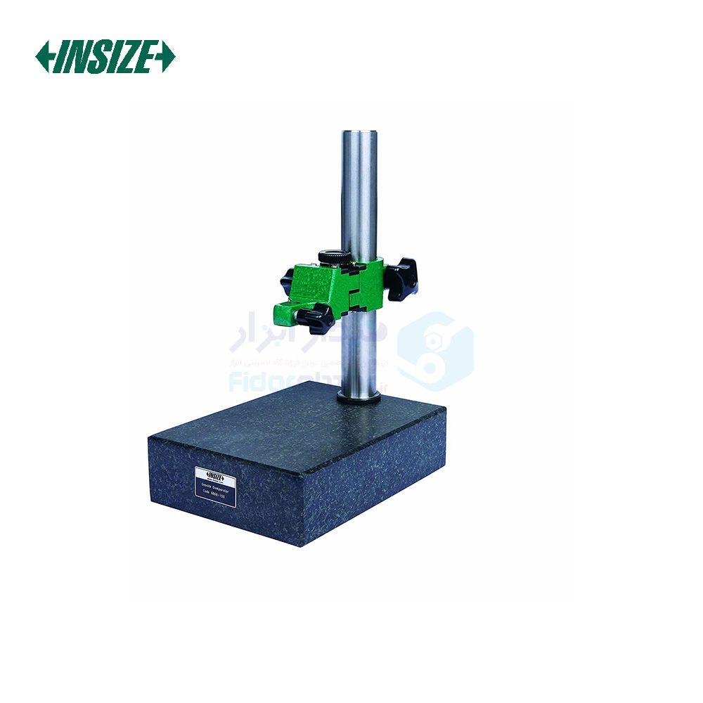 پایه ساعت اندیکاتور گرانیتی 200x150x54 اینسایز INSIZE کد INZ-6866-150