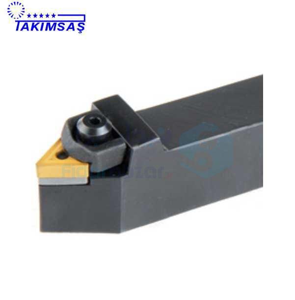هلدر تراشکاری روتراش کلمپی 20x20 الماس TN 1604 تاکیمساش TAKIMSAS کد محصول MTTNR/L 20x20 K16T